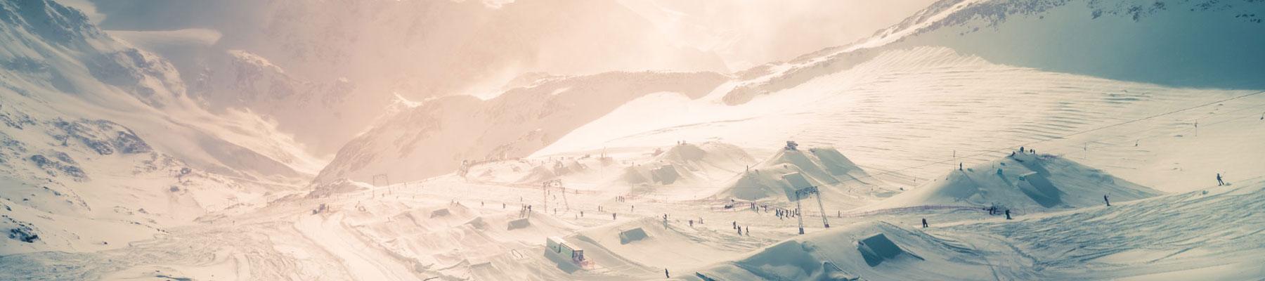 Kulkea Skiing Products - Ski Slope