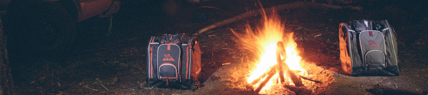 Kulkea Heated Ski Boot Bags - Thermal Trekker by the Fire