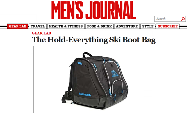 KULKEA Boot Trekker Mens Journal Review