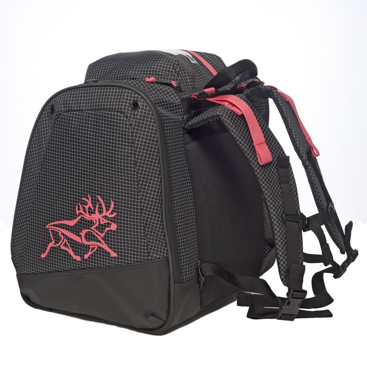 Ski Boot Bag Powder Trekker Kulkea