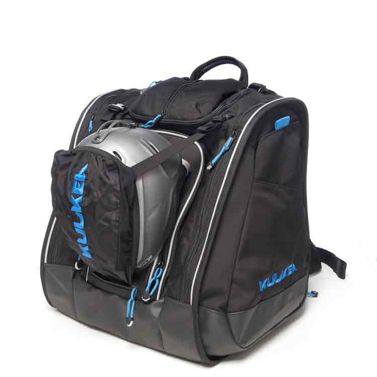 Boot Trekker ski boot back pack
