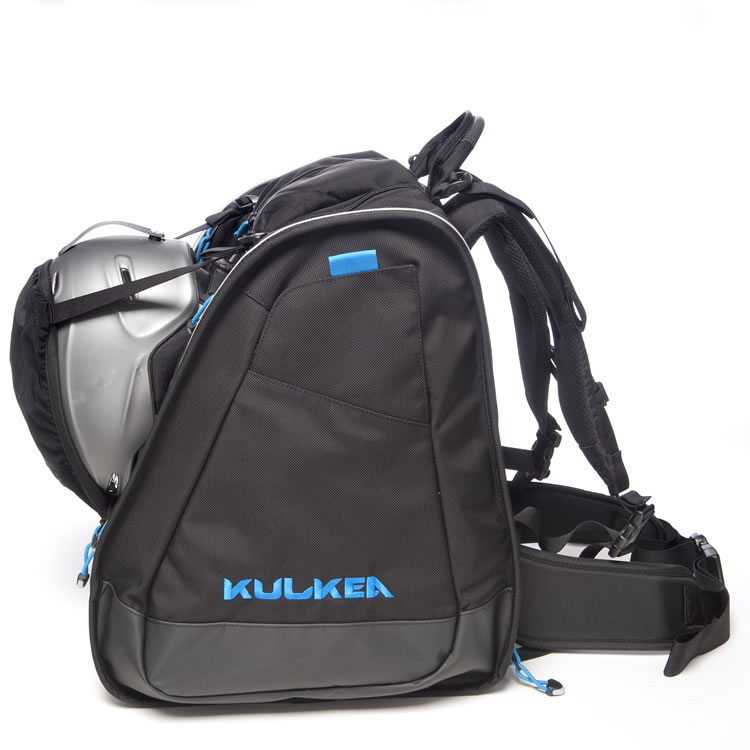 Ski boot and helmet bag Boot Trekker