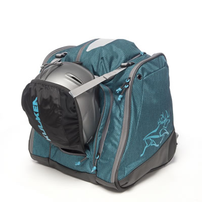 ski ski boot backpacks kulkea