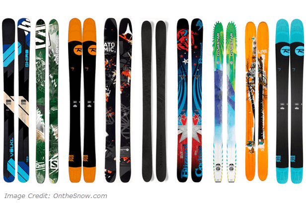 Best Skis 2014 Onthesnow1