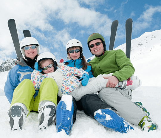 Family Ski Resort 540 Ski Resorts.us .