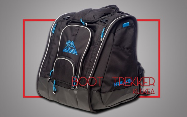 Boot trekker ski boot bag review