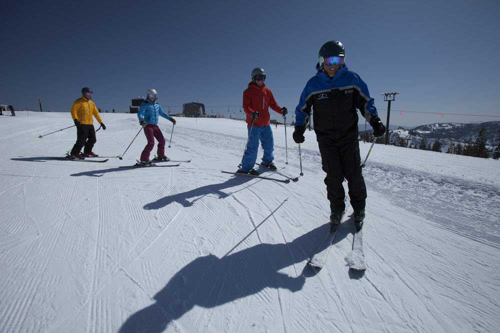 Skiing Advice For Adult Beginners