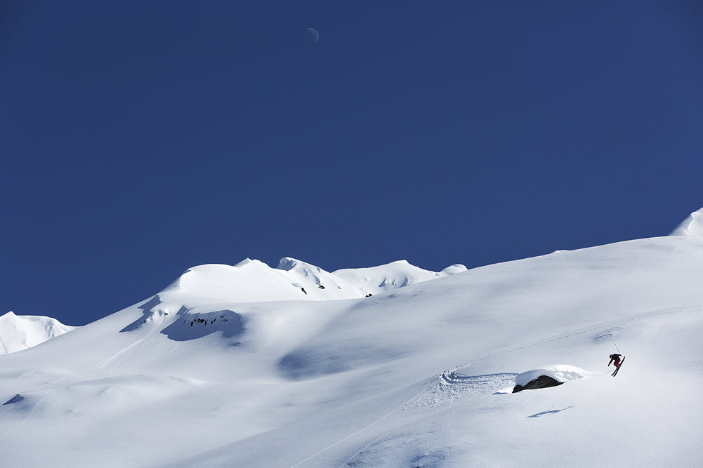 First Aid Advice For Skiers And Riders