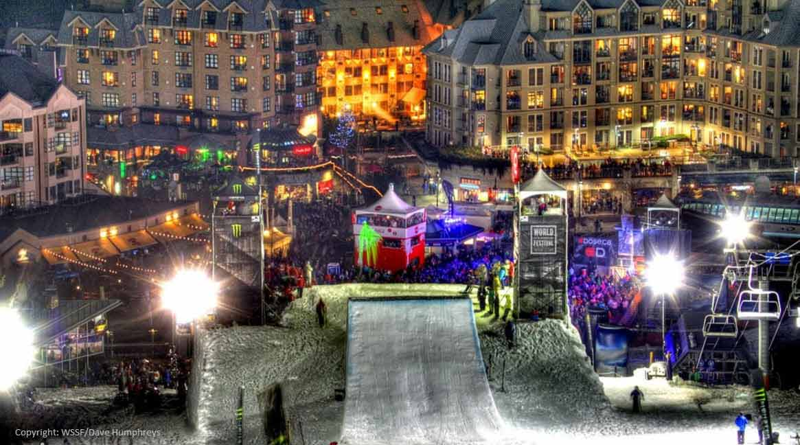 top te spring skiing events 2016