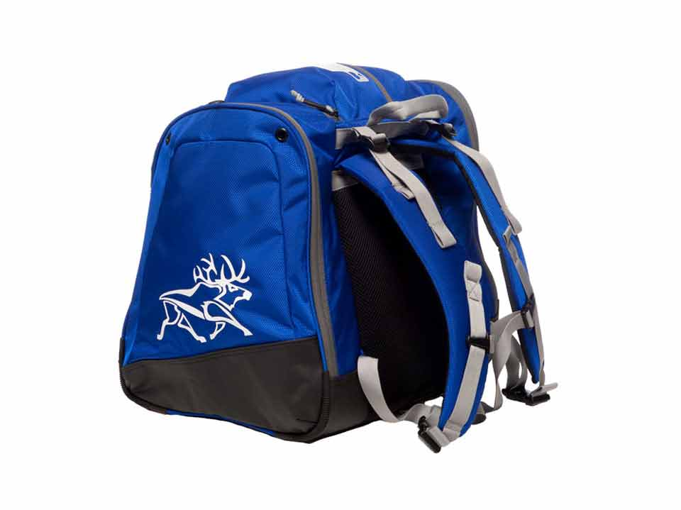 Blue Ski Boot Bag Support 3313