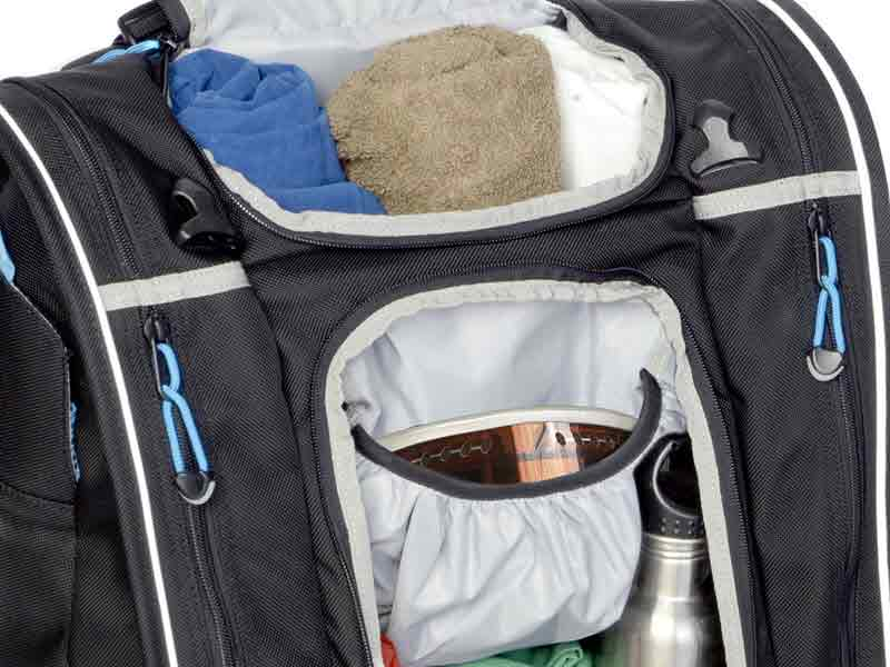Intuitive Packing System