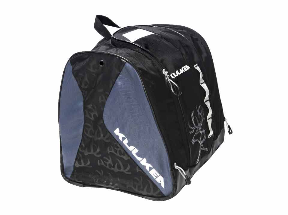 Junior Ski Boot Bag Kulkea Speed Star 9531