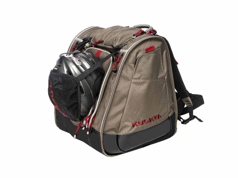 c26b8e3c45 Ski Boot Backpack Helmet Bag Boot Trekker Kulkea 9586
