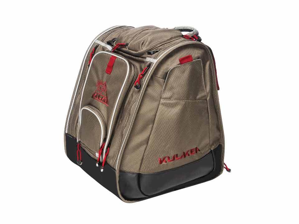 Ski Boot Bag Backpack Boot Trekker Kulkea 9569