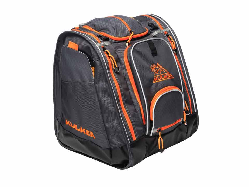 bd04450823 Ski Boot Bag Backpack Boot Trekker Kulkea