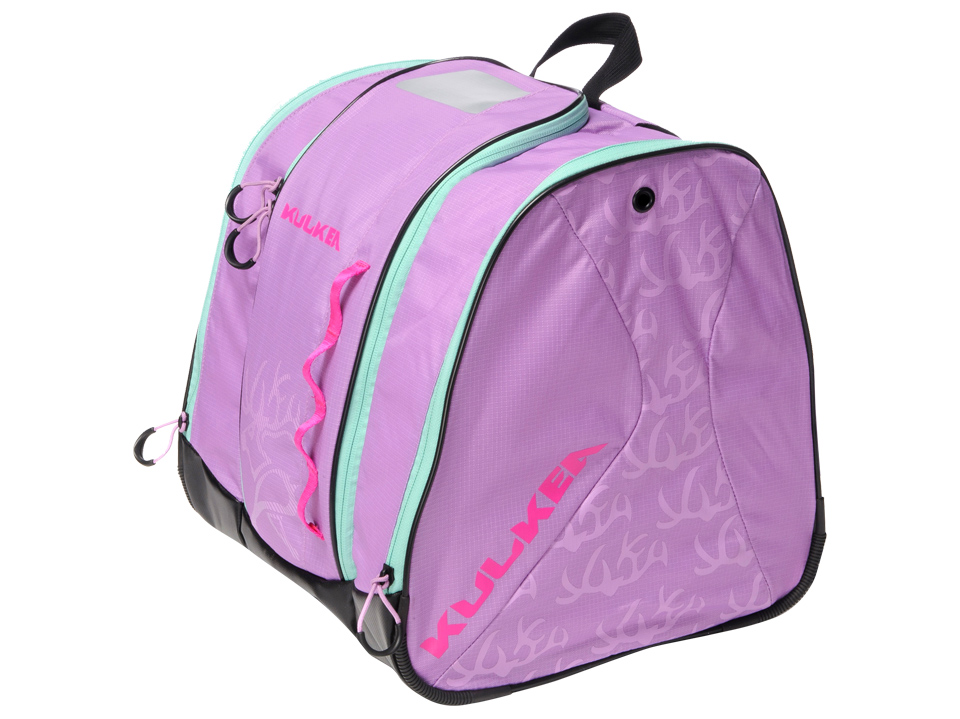 Speed Star Girls Pink Ski Boot Bag 9520.
