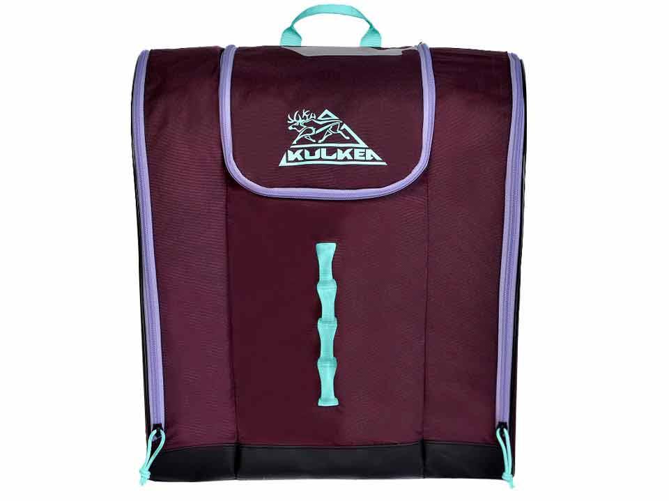 Plum Ski Boot Back Pack Talvi Kulkea 3390