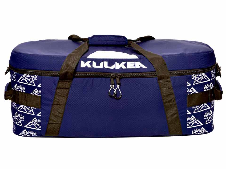 Ski Boot Duffel Bag Pas 2838