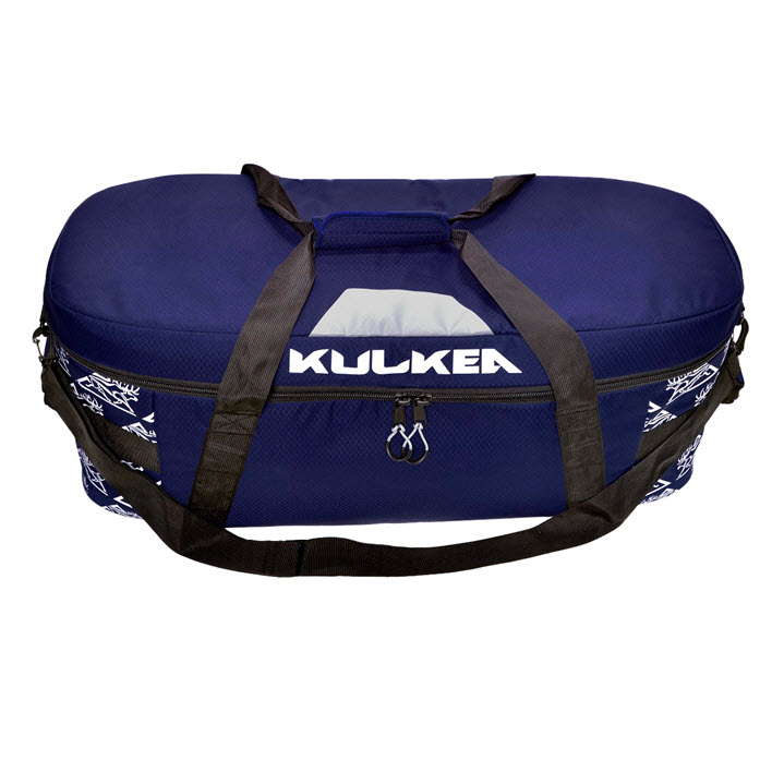 Ski Boot Duffle Bag Kids Tandem Kulkea