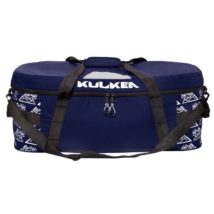 Ski Boot Duffle Bag Tandem Kulkea