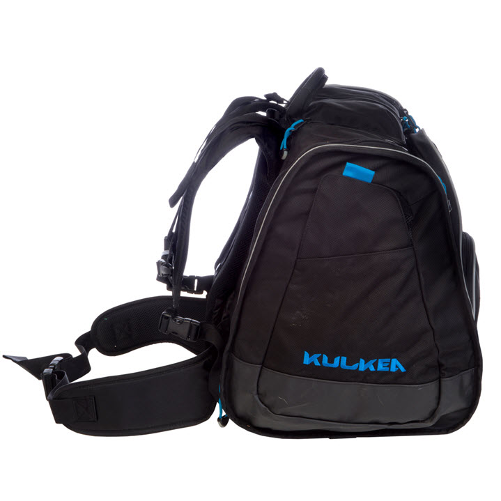 Best Ski Boot Backpack 2019 Kulkea Boot Trekker Black Blue