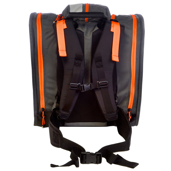 Best Tech Backpack 2020 Best Ski Boot Backpack   BOOT TREKKER | KULKEA