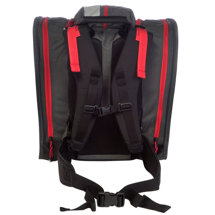 Best Ski Boot Backpack 2020 Kulkea Boot Trekker Grey Black Red