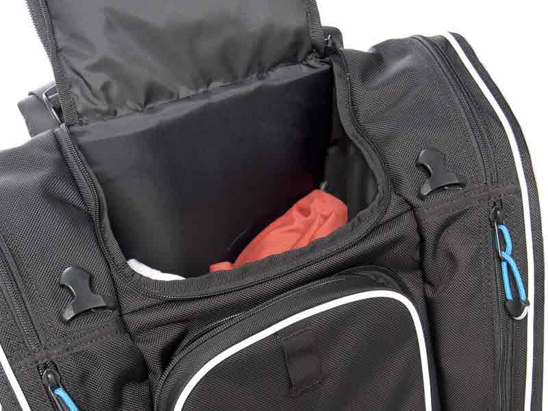 Central Compartment Ski Boot Bag
