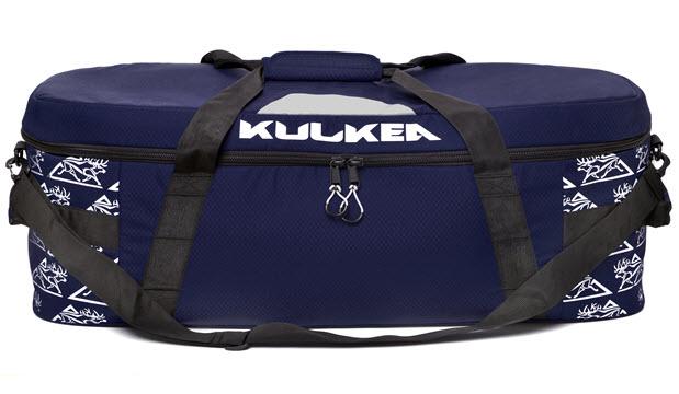 Ski Boot Duffle Bag Kulkea Tandem619