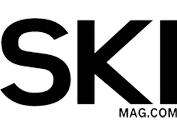 Ski Mag Logok