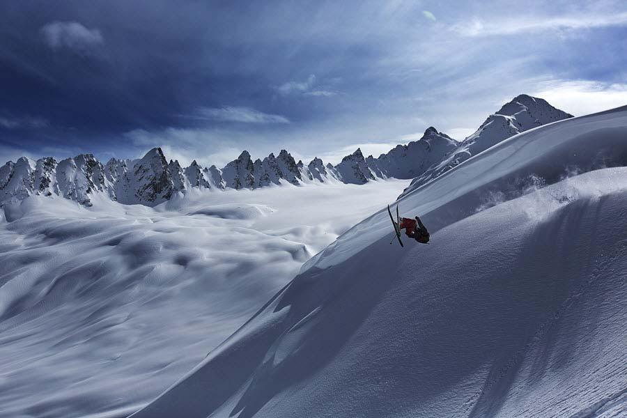 5 Ski And Ride Passes For This Season