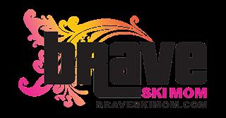 Brave Ski Mom 320 Kulkea