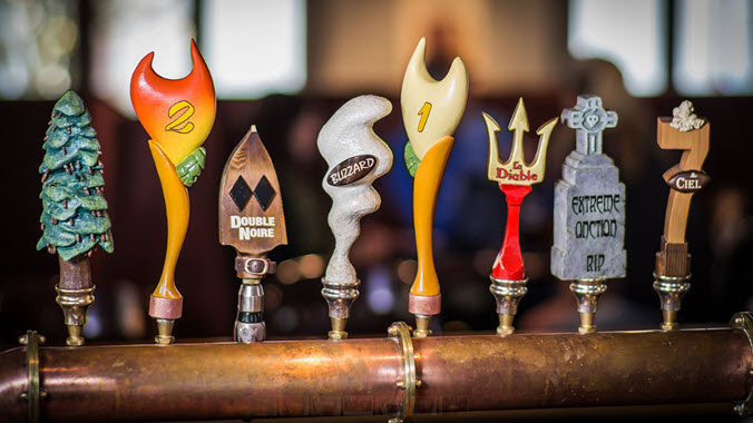 10 Great Ski Resort Brewpubs
