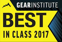 Boot Trekker wins Gear Institute Best in Class 2017
