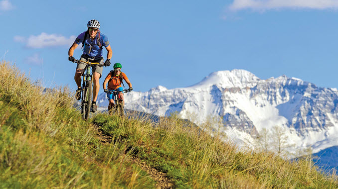 Advice On Summer Ski Fitness