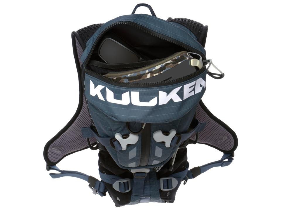 Kulkea Micro Pack Ski Backpack Goggle Glasses Holder 5283