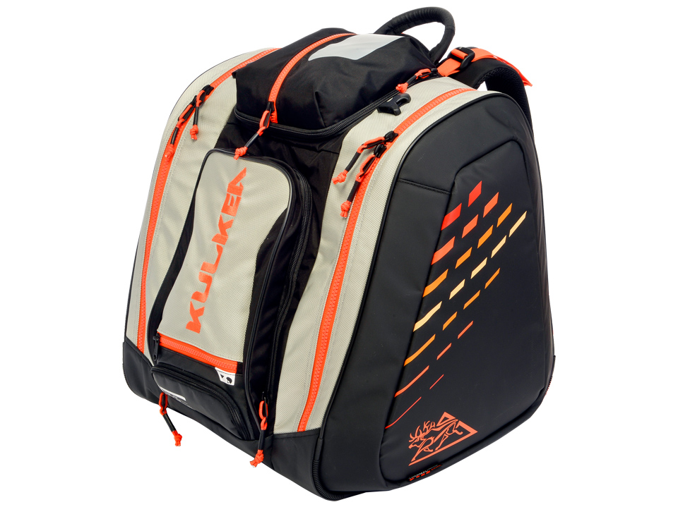 Kulkea Thermal Trekker Heated Ski Boot Bag 9038