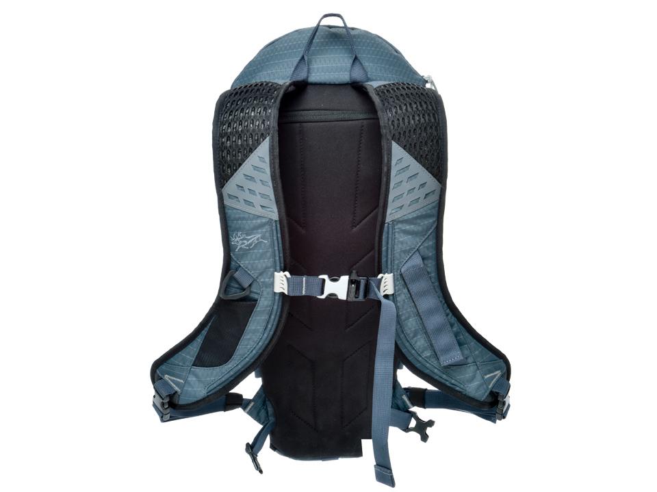 Multi Sport Backpack Kulkea Micro Pack Blue Black 5232