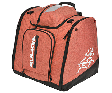 Womens Ski Boot Bag Best New Kulkea Powder Trekker