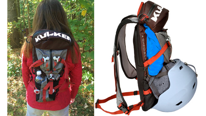 Micro Pack Ski Backpack Review – The Ski Diva
