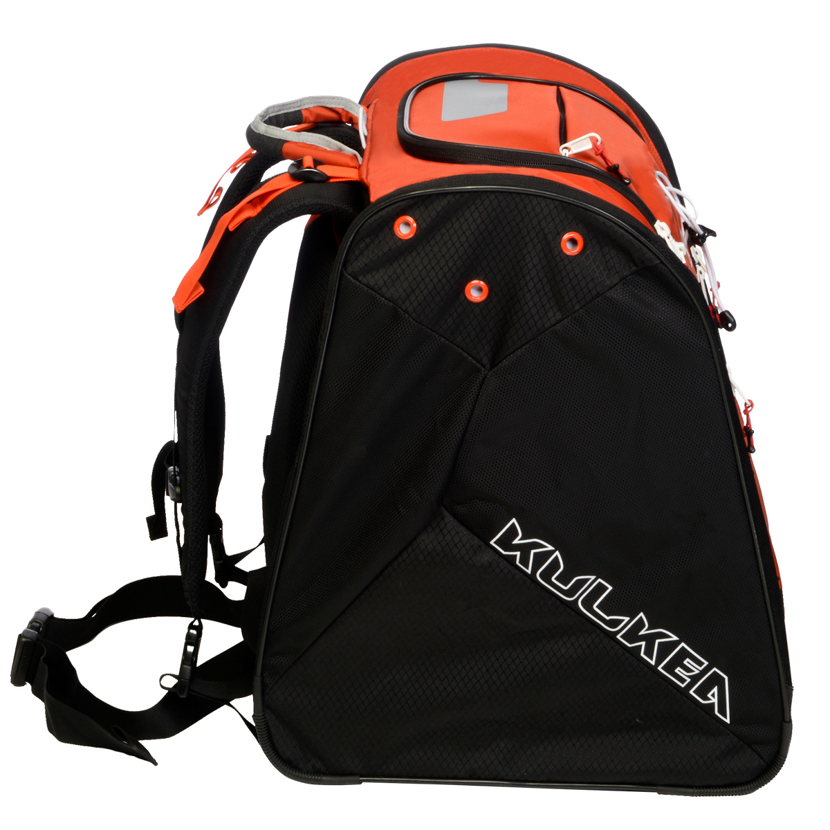Racer Red Ski Boot Backpack Sp Pro Kulkea