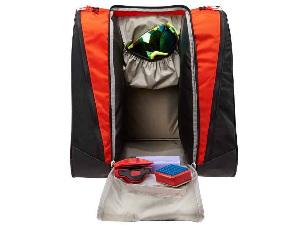 Racing Ski Boot Bag Sp Pro Kulkea