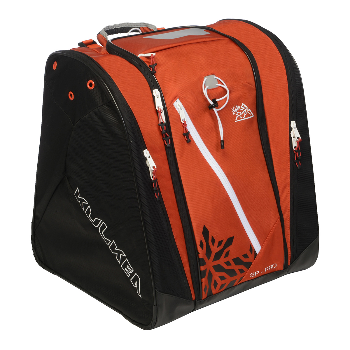 Ski Boot Bag Racing Red Sp Pro Kulkea