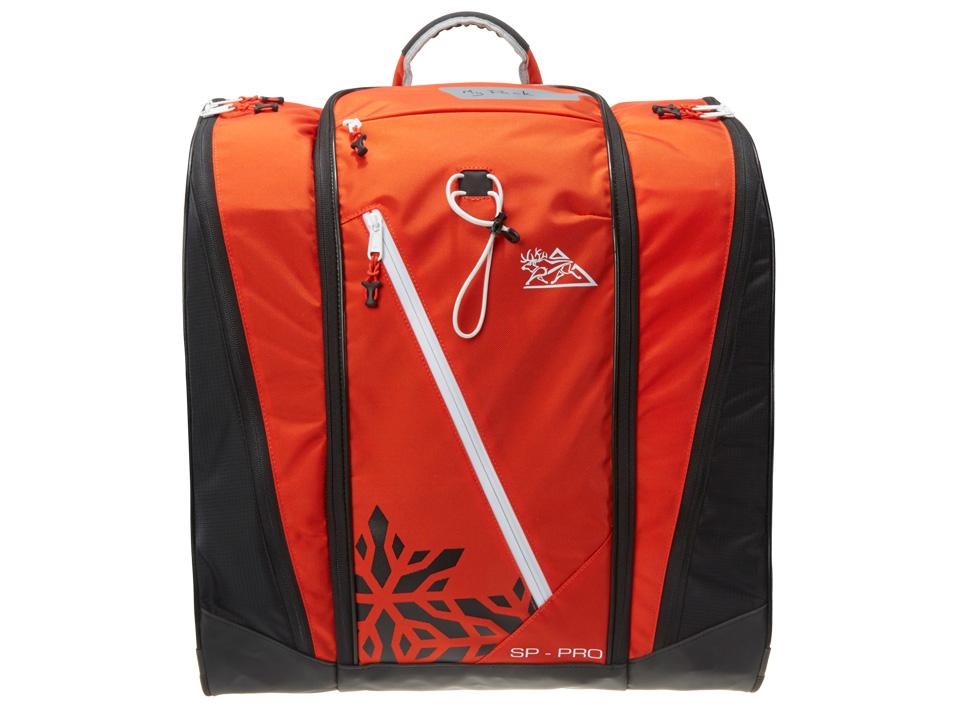 Ski Boot Bag Sp Pro Red Kulkea