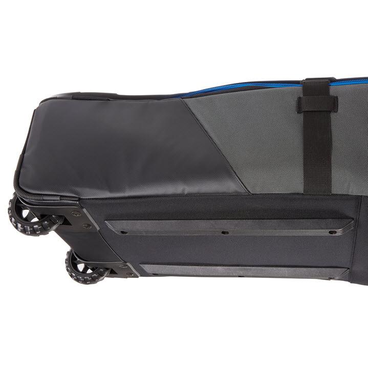 Kulkea All Terrian Durable Wheels Ski Bag