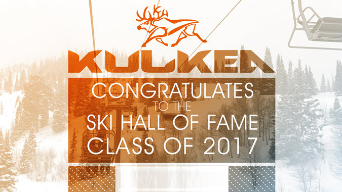 Ski Hall Of Fame – 2017 Celebration