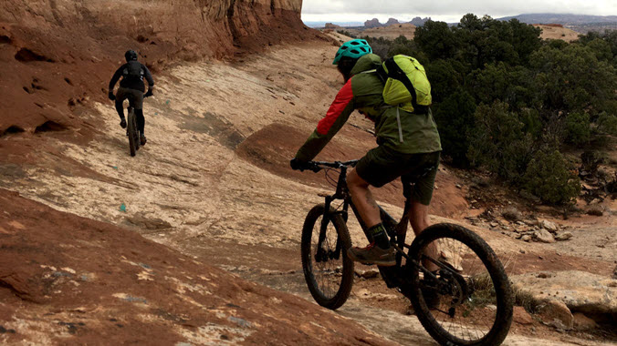 Moab Mountain Biking 101: What To Know, Where To Go