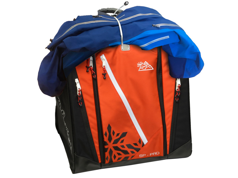 Jacket Grab Ski SP PRO Boot Bag Kulkea