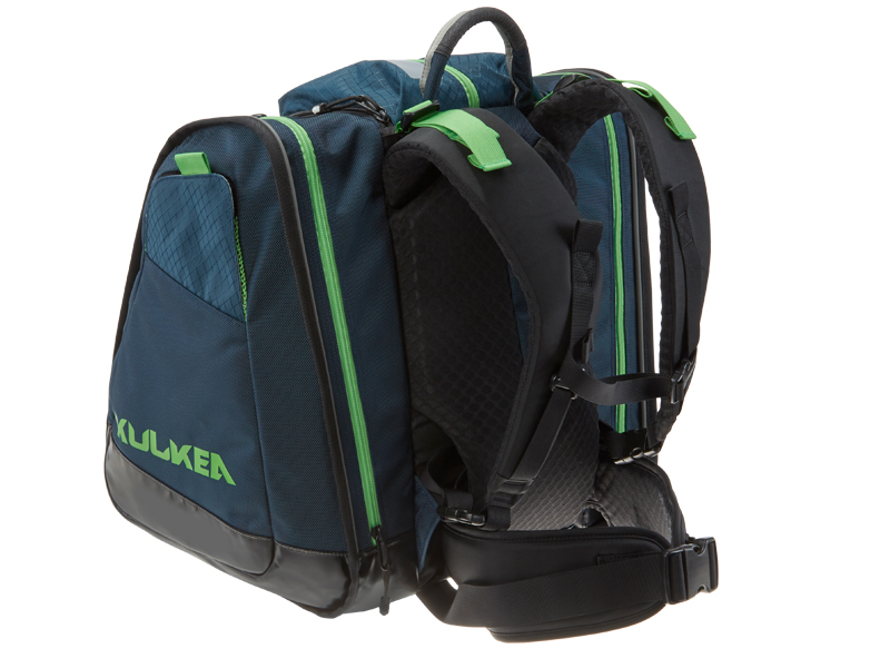 Backpack Hiking Grade Support Ski Boot Bag
