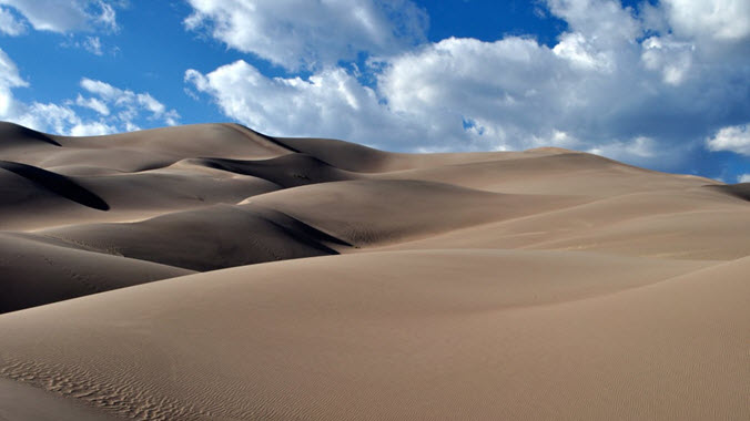 Shoulder Seasons At Great Sand Dunes National Park: Why You Should Visit In The Fall